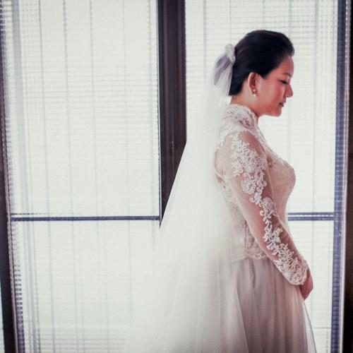 盈捷結婚-豐原儷宴 [新秘造型Nadia]