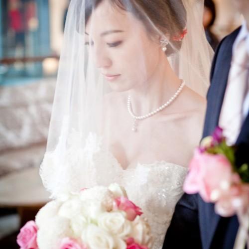 珍桂結婚婚宴-台中中僑婚宴會館   [Nadia 新秘 造型]