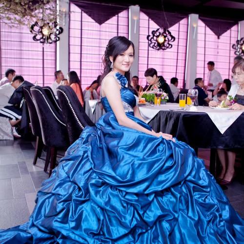 宗憲玉婷結婚婚宴-新竹風車的故鄉 [Nadia 新秘造型]