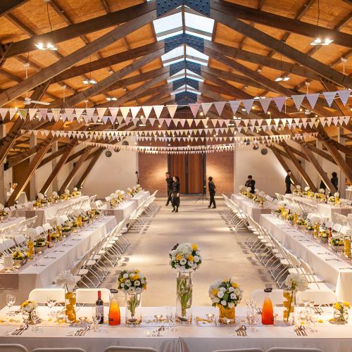 顏氏牧場II 後院婚禮工作室-夢想中的婚禮場地