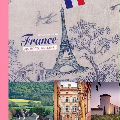 法國France,海外婚禮,自助婚紗行