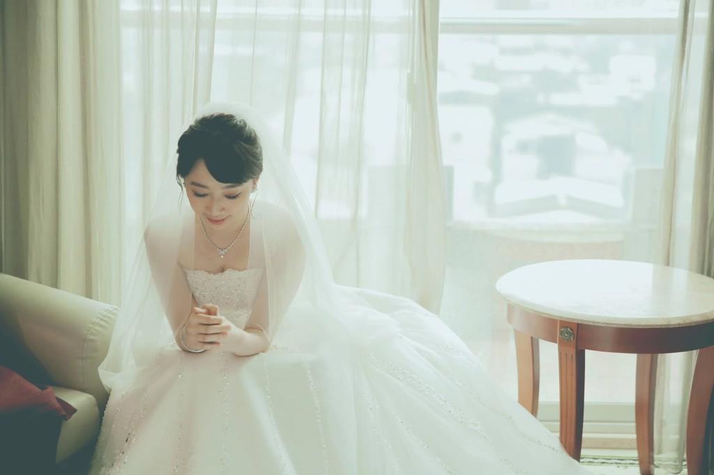 20160221喬弘穗華結婚昇財麗禧 NADIALEE 張豐麟 (2)