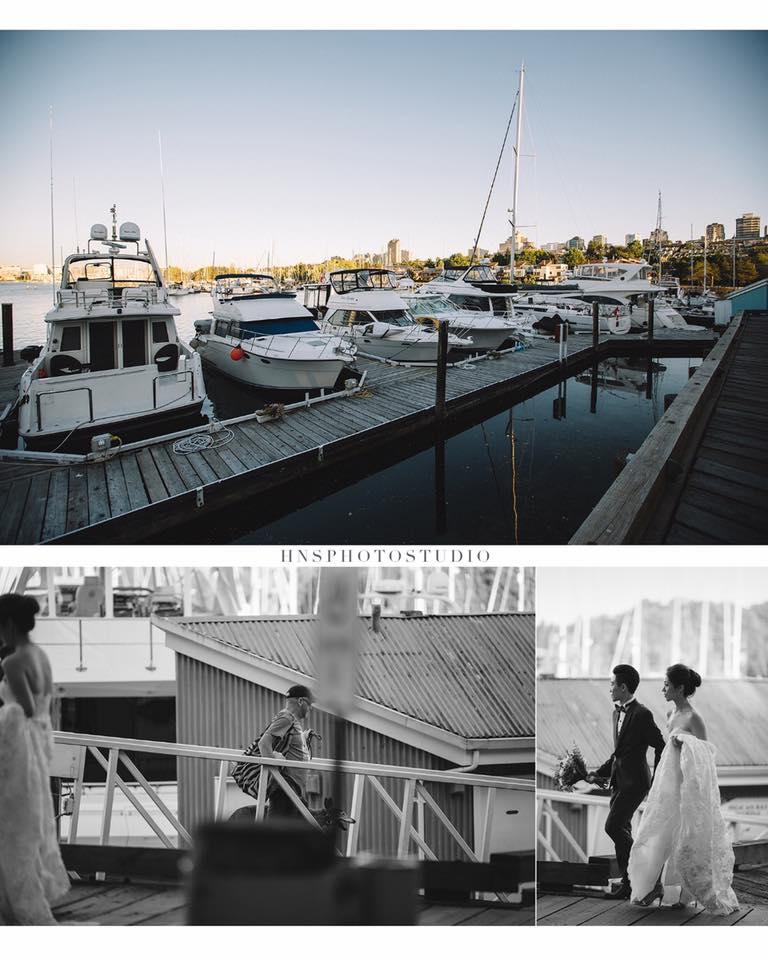 20170903 Catherine婚禮-加拿大 (5)
