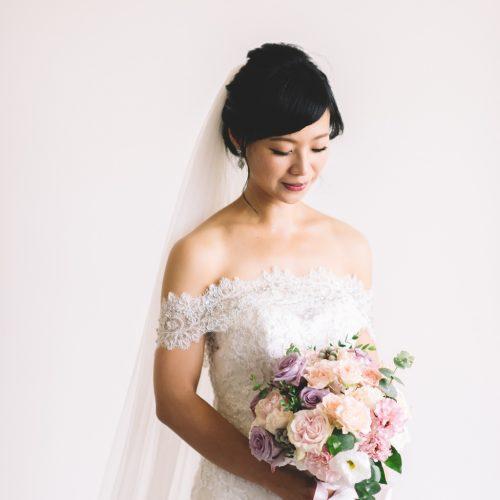 台中新秘NADIALEE-詩穎訂婚宴客-台中福華飯店