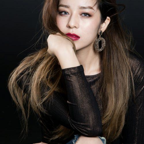 商業型錄形象彩妝精選推薦-幕後彩妝師NADIALEE 台北