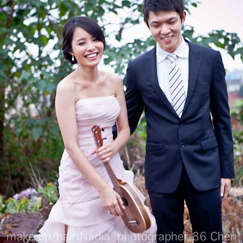 [ 台北新秘 NadiaLee ] 孟紋訂結婚儀式 /婚攝賴小路