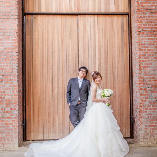 [新秘NadiaLee]宏均宜騏婚宴-後院婚禮工作室顏氏牧場