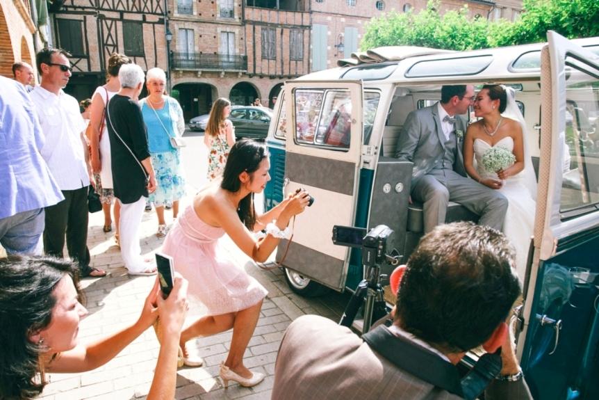 南法婚禮- CASA