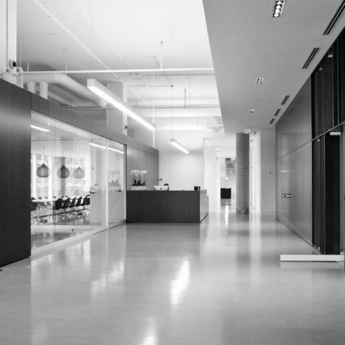 Blanche Macdonald Centre (BMC) 加拿大時尚美學學院