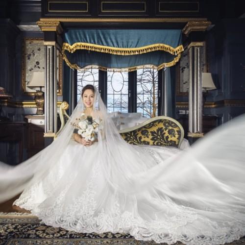 彩妝造型NADIALEE-老英格蘭婚紗-婚攝鯊魚推薦