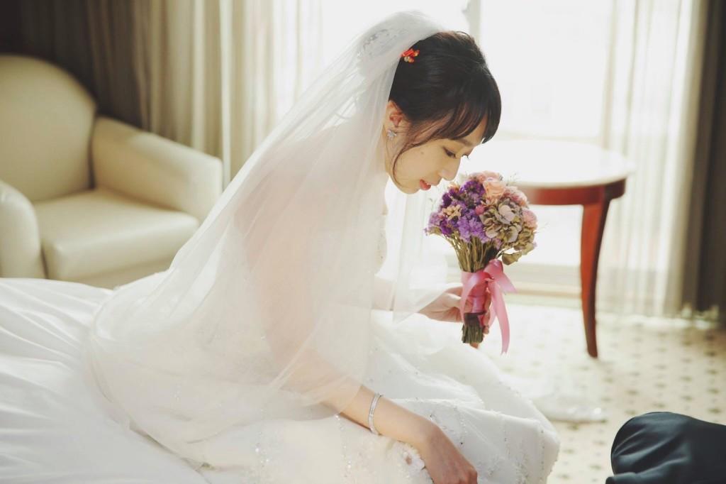 20160221喬弘穗華結婚昇財麗禧 NADIALEE 張豐麟 (8)