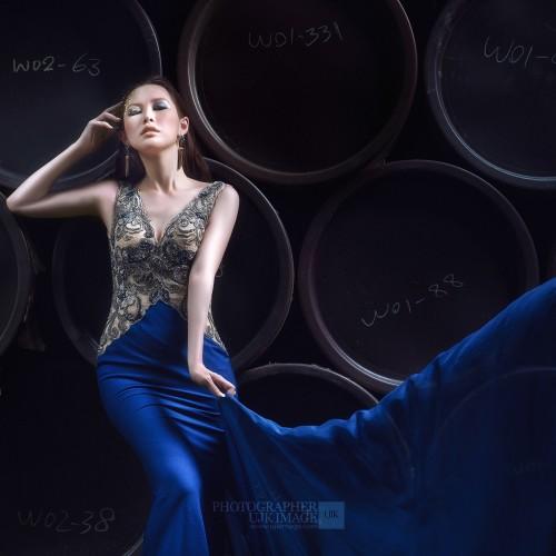 彩妝造型商業拍攝  攝影師:油甲桂UJK  彩妝師:NADIALEE