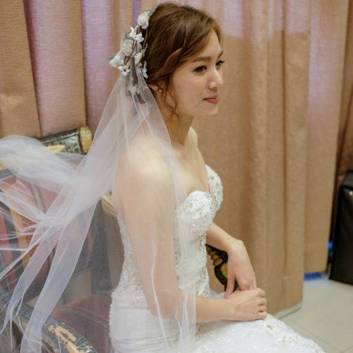 [新秘NADIALEE]依庭結婚-仁和齋