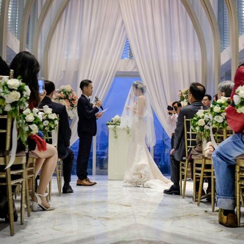 [新秘NadiaLee]宥彤珮宜結婚宴客-台中萊特薇庭