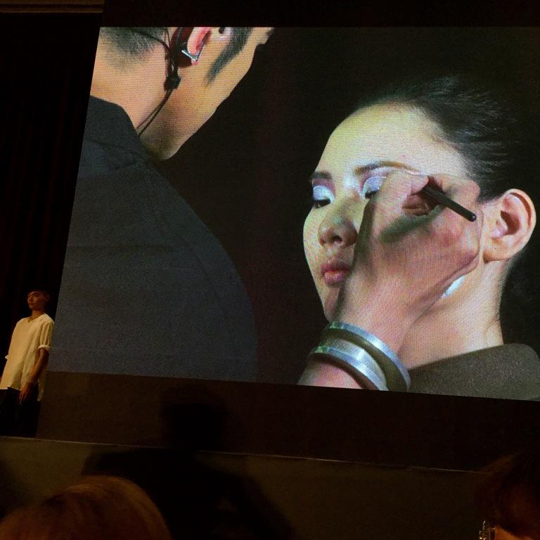 彩妝課程-小凱老師彩妝造型分享課程