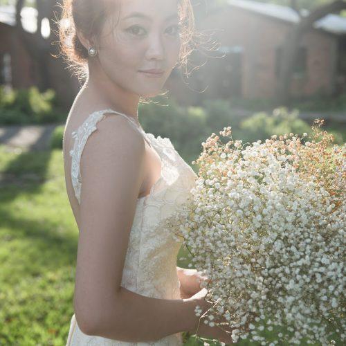 新秘推薦NADIALEE - 婚紗造型 / 自助婚紗攝影師:ZACKWU