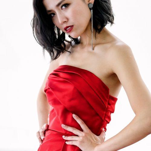 新秘推薦 NadiaLee : 田田訂結婚宴  - 迦南美地 攝影師林柏程