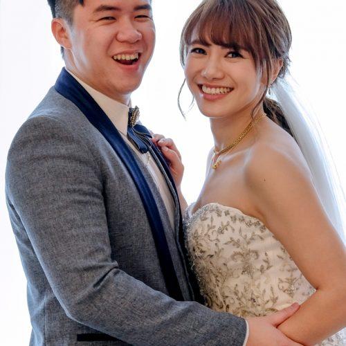 新秘推薦 彩妝師NADIALEE - Hunt.Sharon婚禮 : 台北大倉久和大飯店